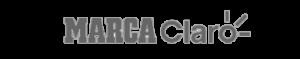 Marca Claro Logo